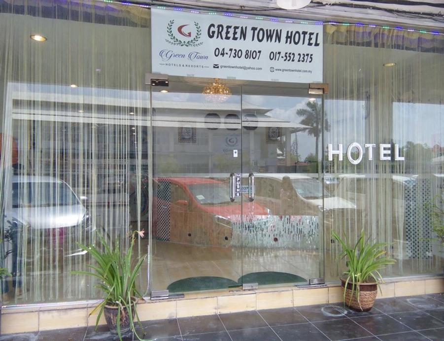 Green Town Hotel & Resort - Alor Setar, Kota Setar