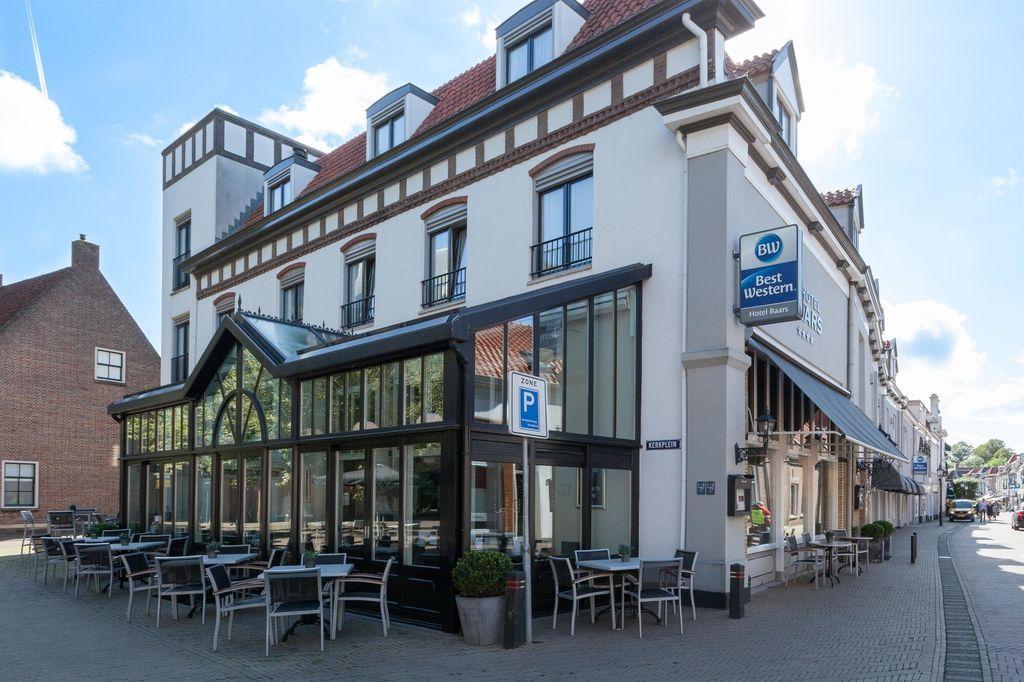 Best Western Hotel Baars,