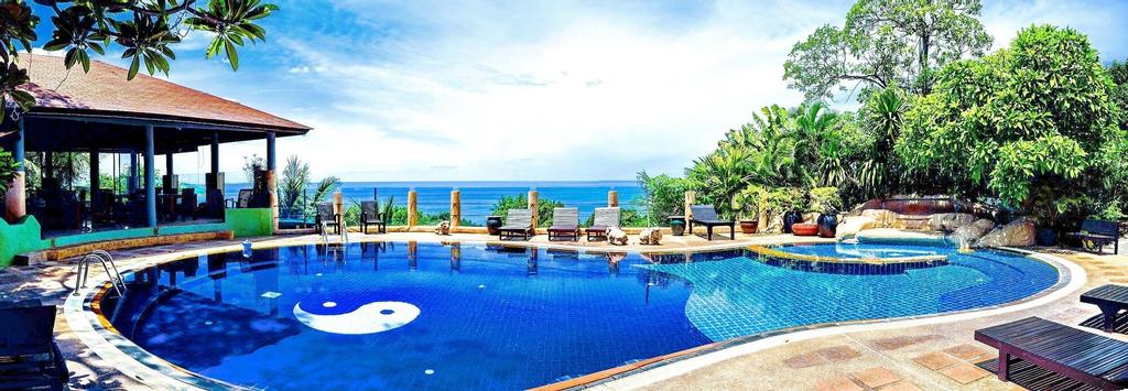 Chaweng Bay View Resort, Ko Samui