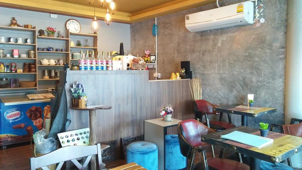 Yuppadee Room for Rent Khaolak Center, Takua Pa