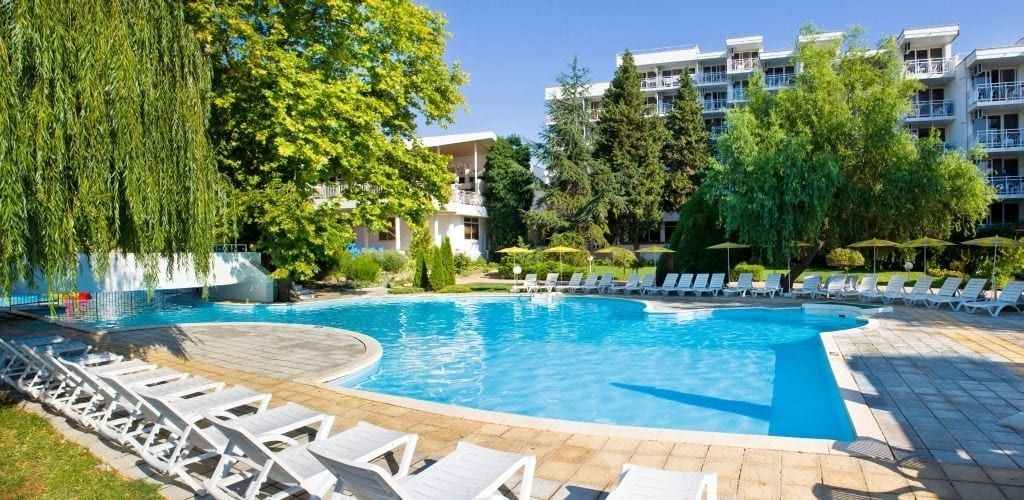 Hotel Sandy Beach - All Inclusive, Balchik