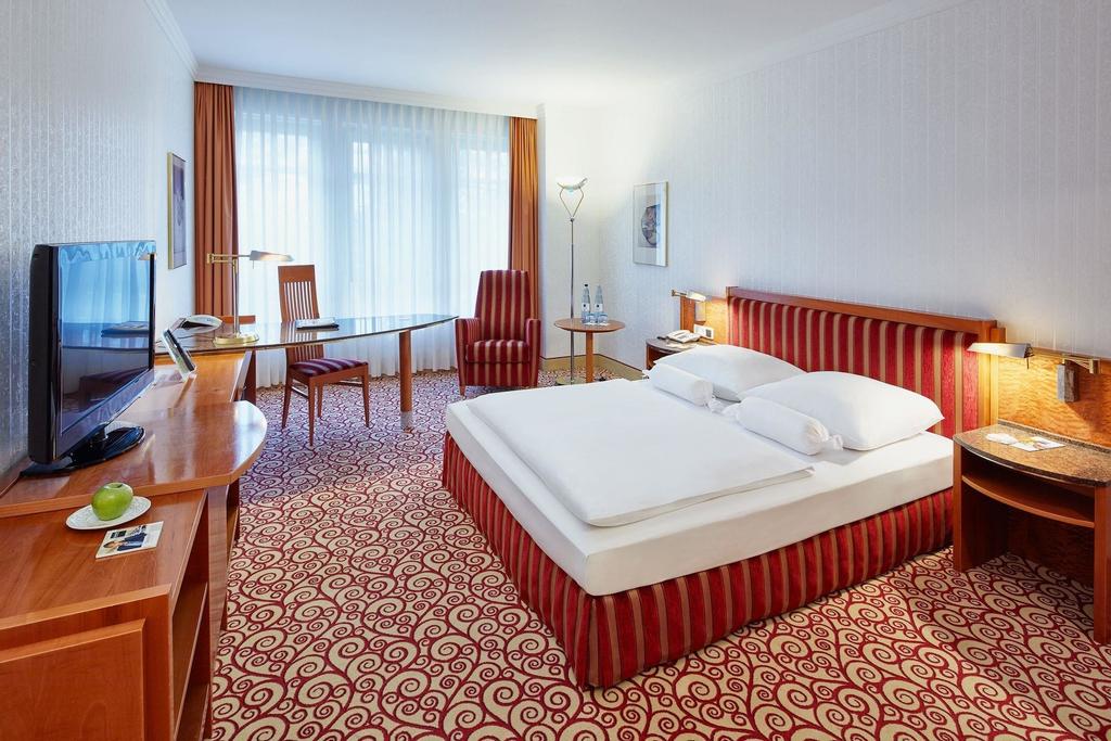 Dorint Herrenkrug Parkhotel Magdeburg, Magdeburg