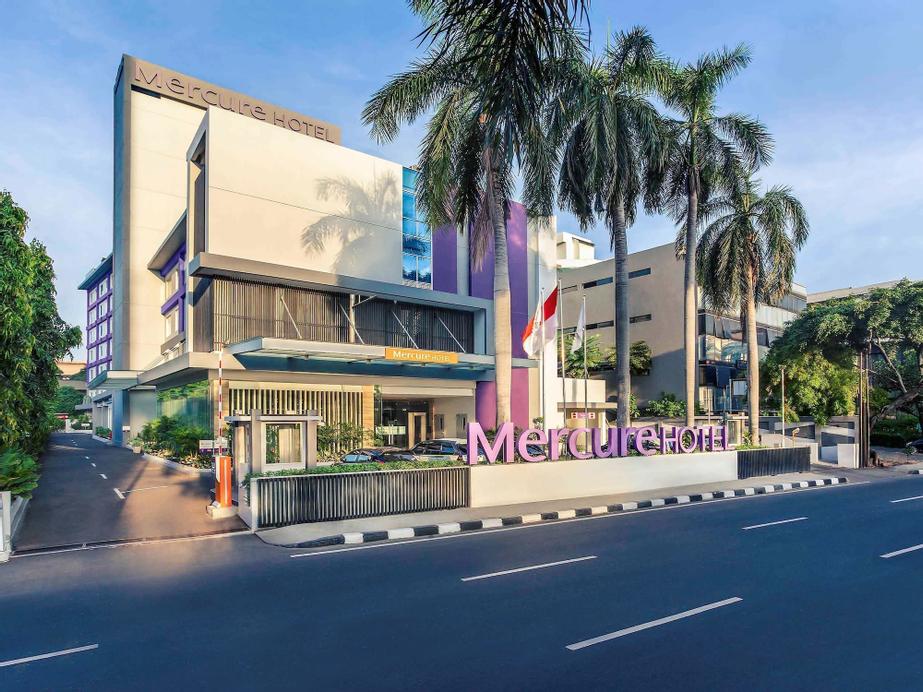 Mercure Jakarta Cikini, Central Jakarta