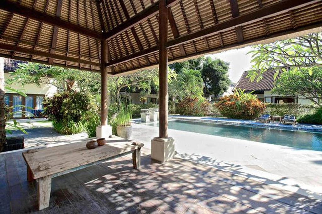 Sayang Taman Villas, Denpasar