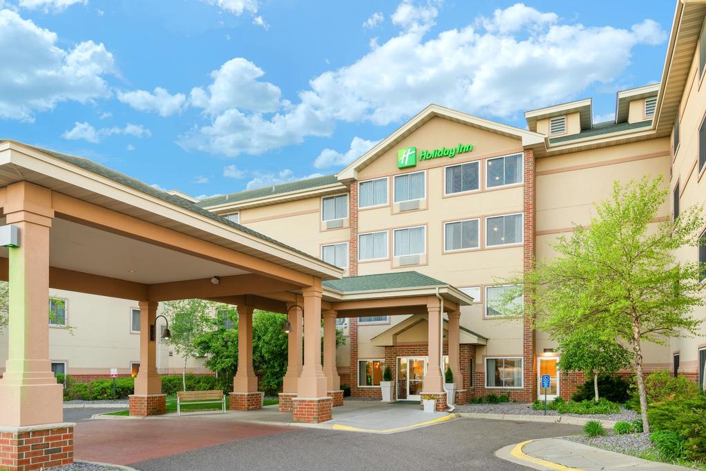 Holiday Inn Minneapolis NW-Elk River, Wright