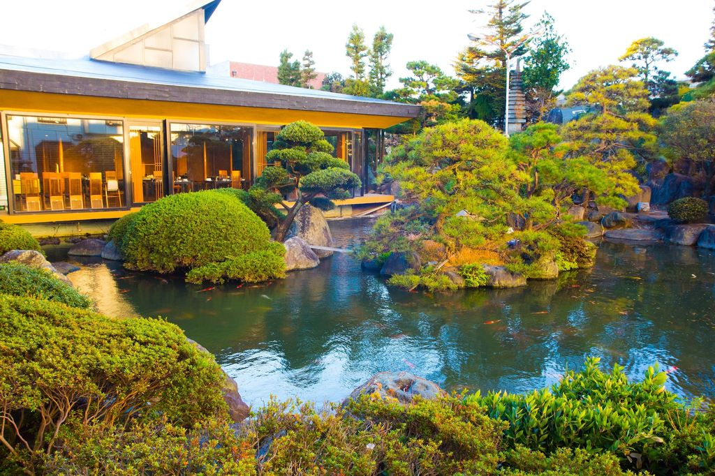 Hotel Sekitei, Fuefuki