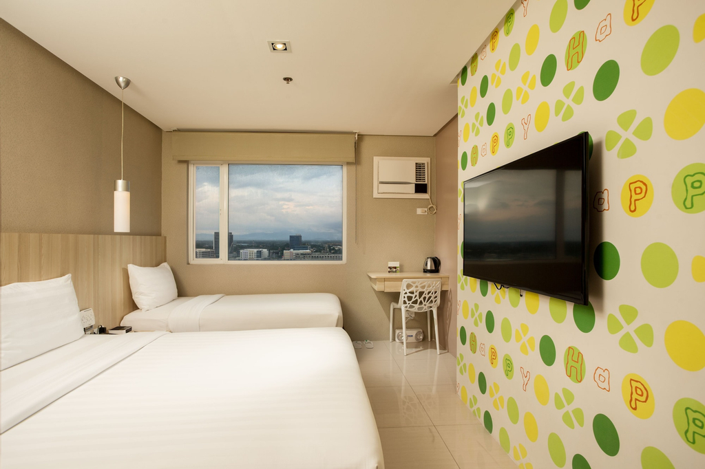 Injap Tower Hotel, Iloilo City