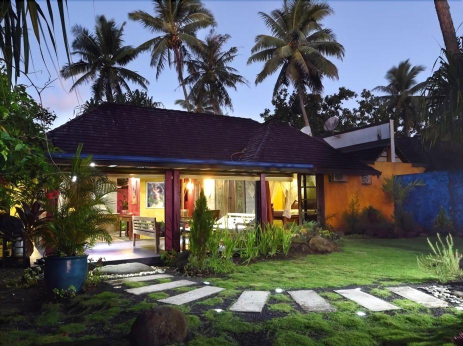 Villa Mitirapa,