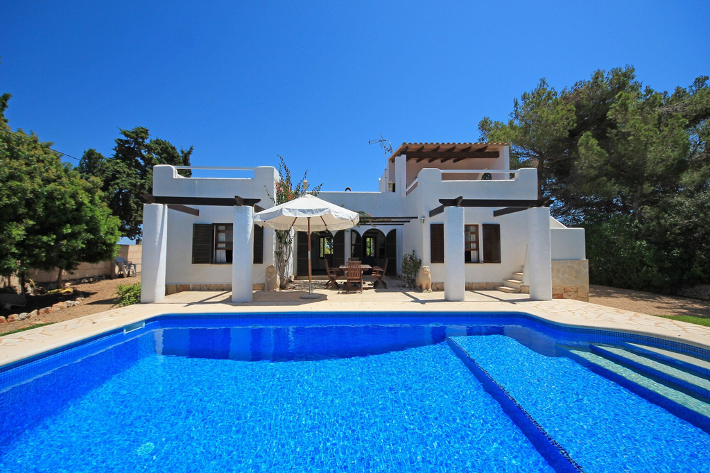 Villa Can Blai, Baleares