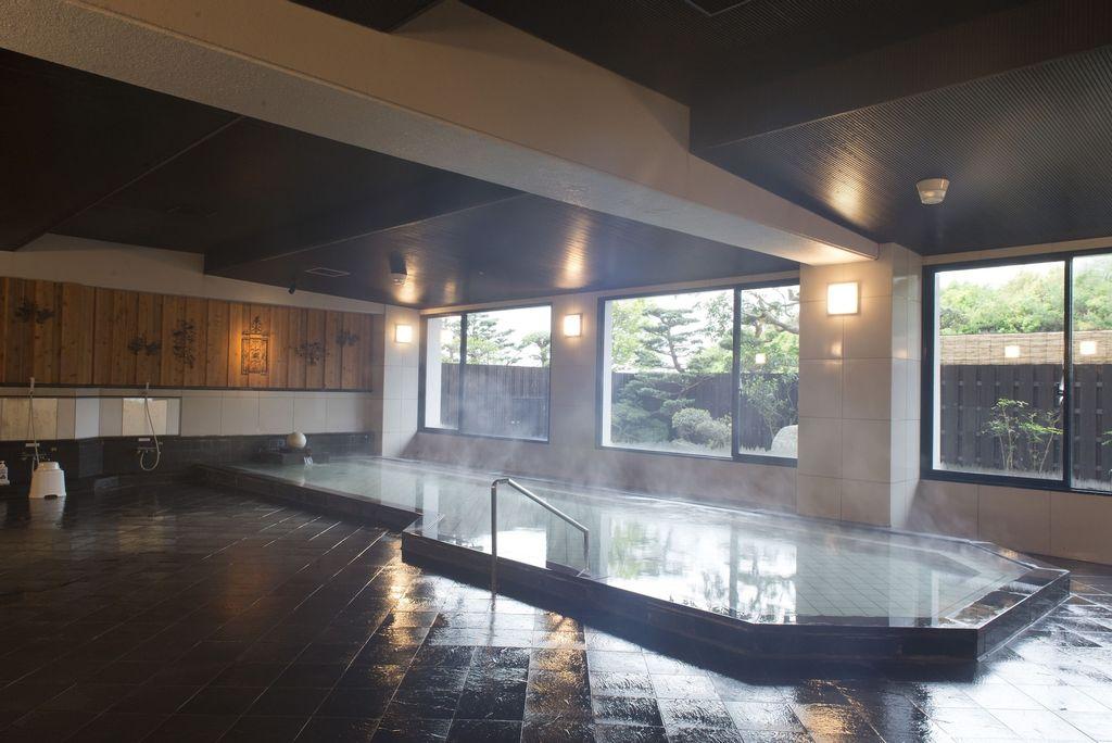 Yukai Resort Shima Saichoraku, Shima