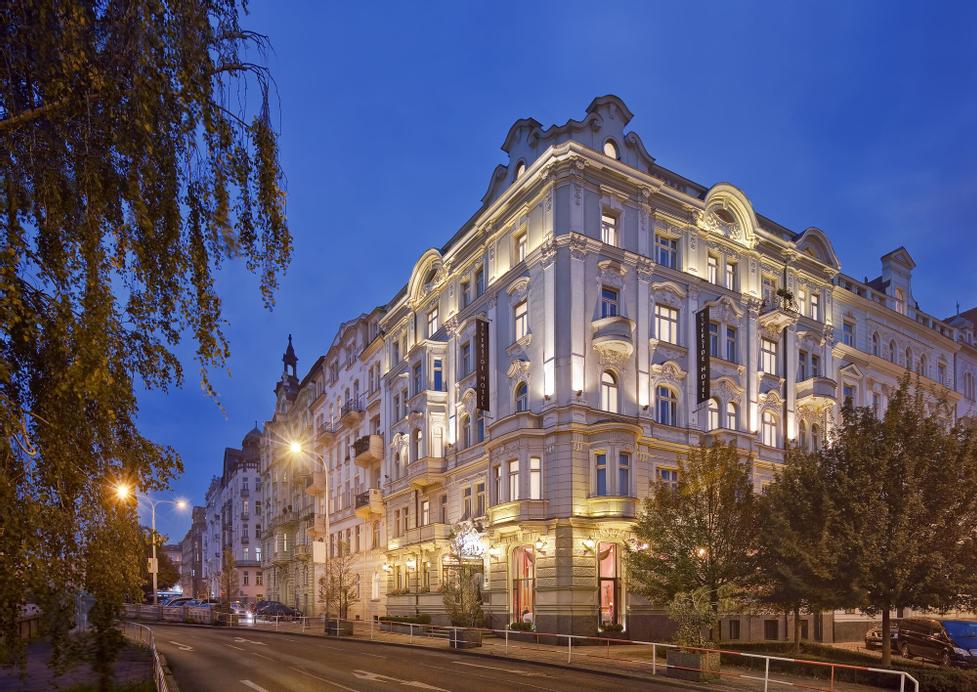 Mamaison Hotel Riverside Prague, Praha 5