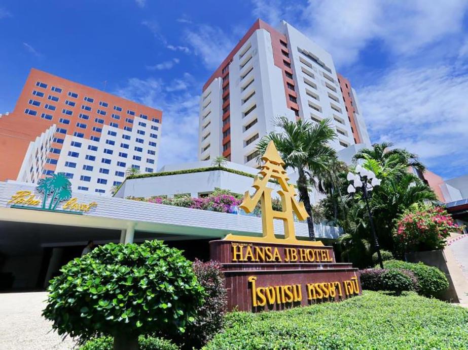 Hansa JB Hotel, Hat Yai