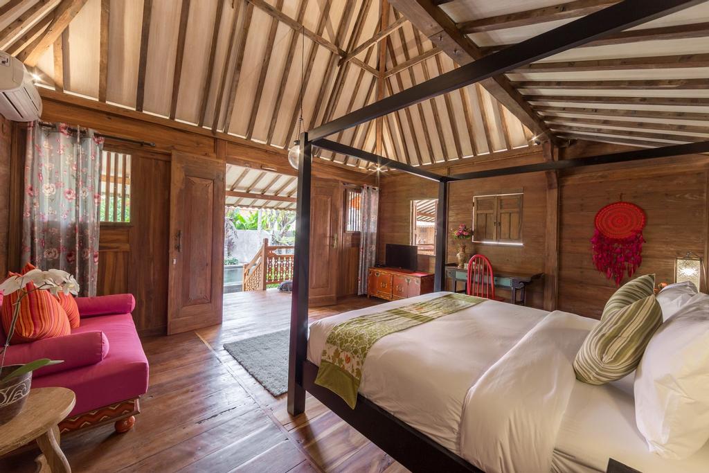 Kakul Villa Ubud & Apartment Suite, Gianyar