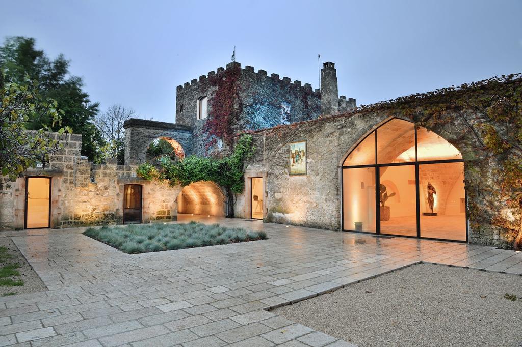 Masseria Li Reni, Taranto