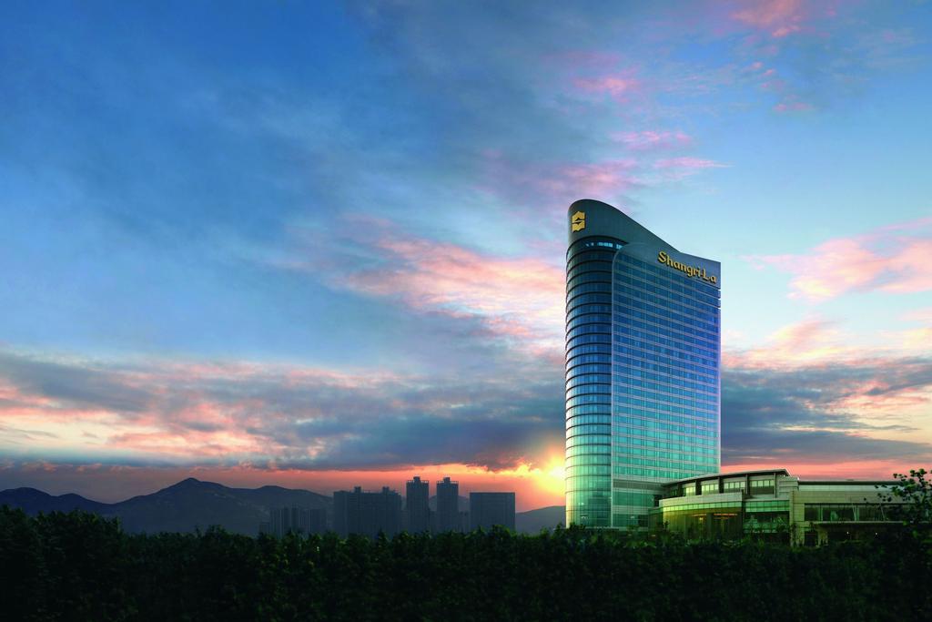 Shangri-La Hotel, Wenzhou, Wenzhou
