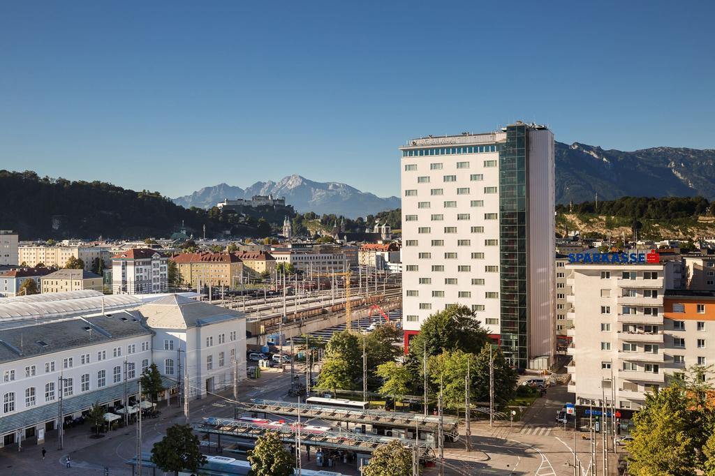 Austria Trend Europa Salzburg, Salzburg