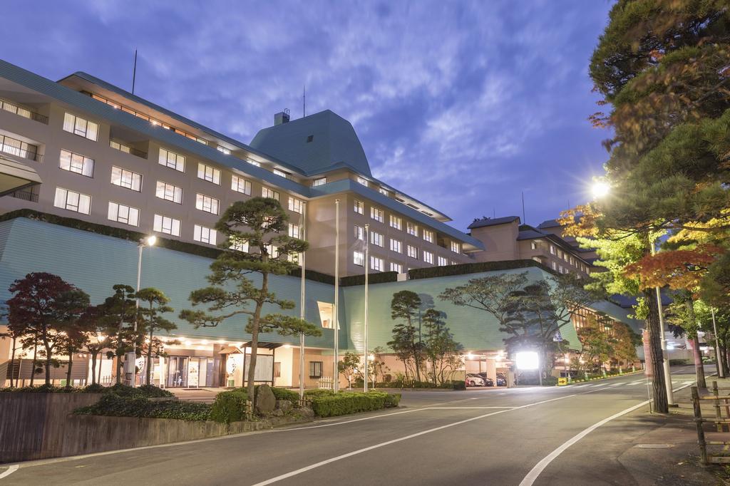 HANAMAKI ONSEN HOTEL HANAMAKI, Hanamaki