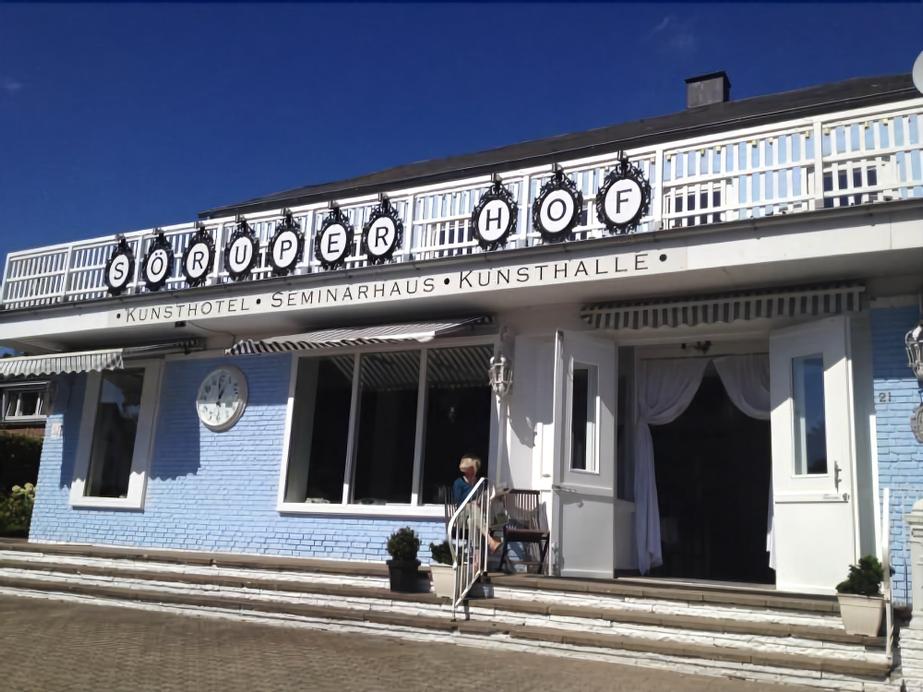 Hotel Söruper Hof, Schleswig-Flensburg