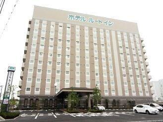 Hotel Route-Inn Mitokenchomae, Mito