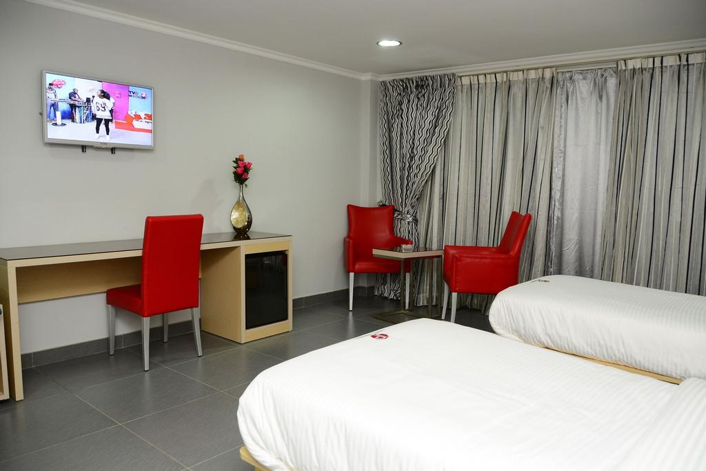 Hotel Paraiso, Nampula