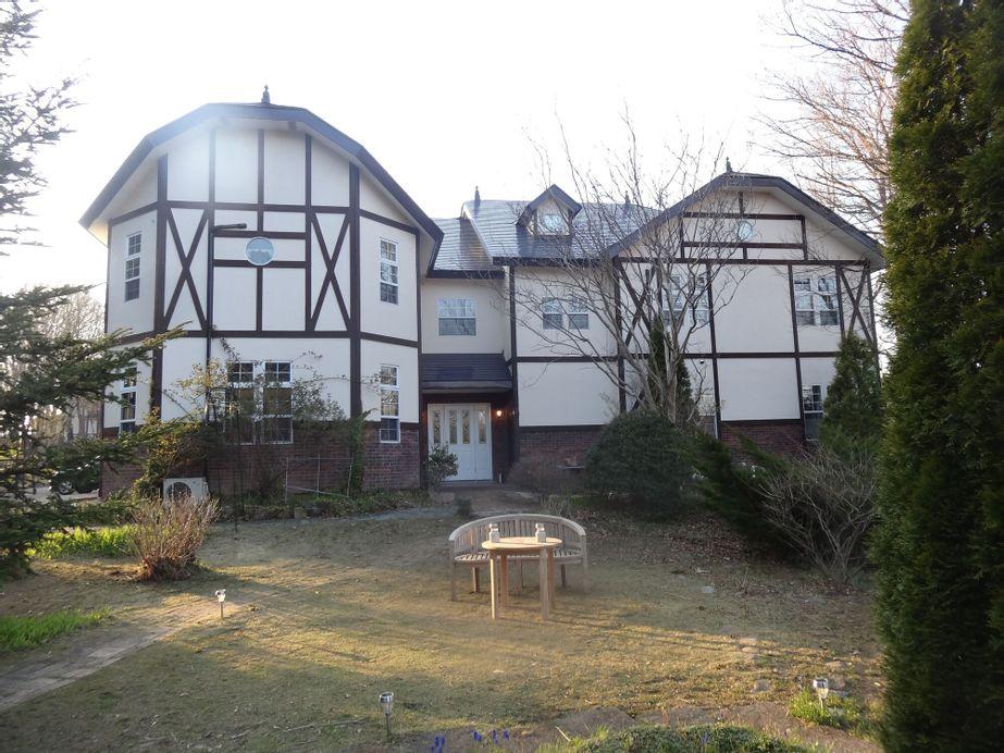 Gasthof Arutany, Nasu