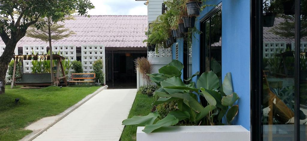 Tree Residences, Muang Chiang Mai