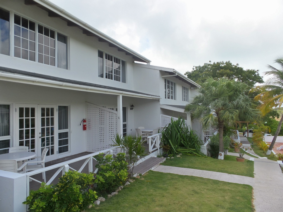 Dickenson Bay Cottages,