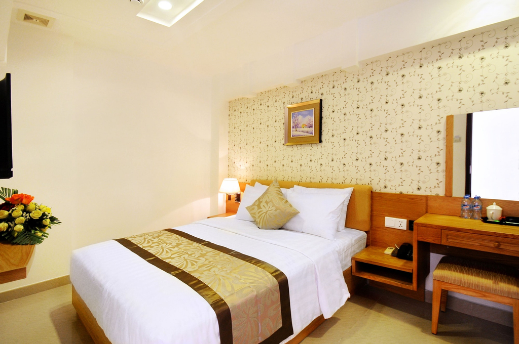 Hoan Thai Hotel, Quận 1