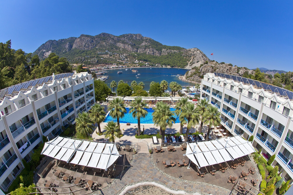 Turunc Resort - All Inclusive, Marmaris