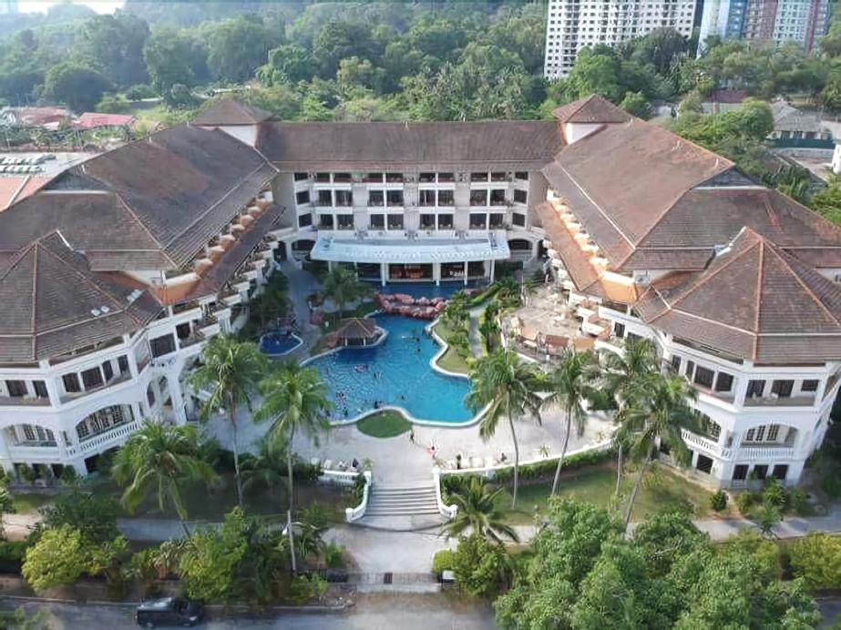 The Orient Star Resort Lumut, Manjung