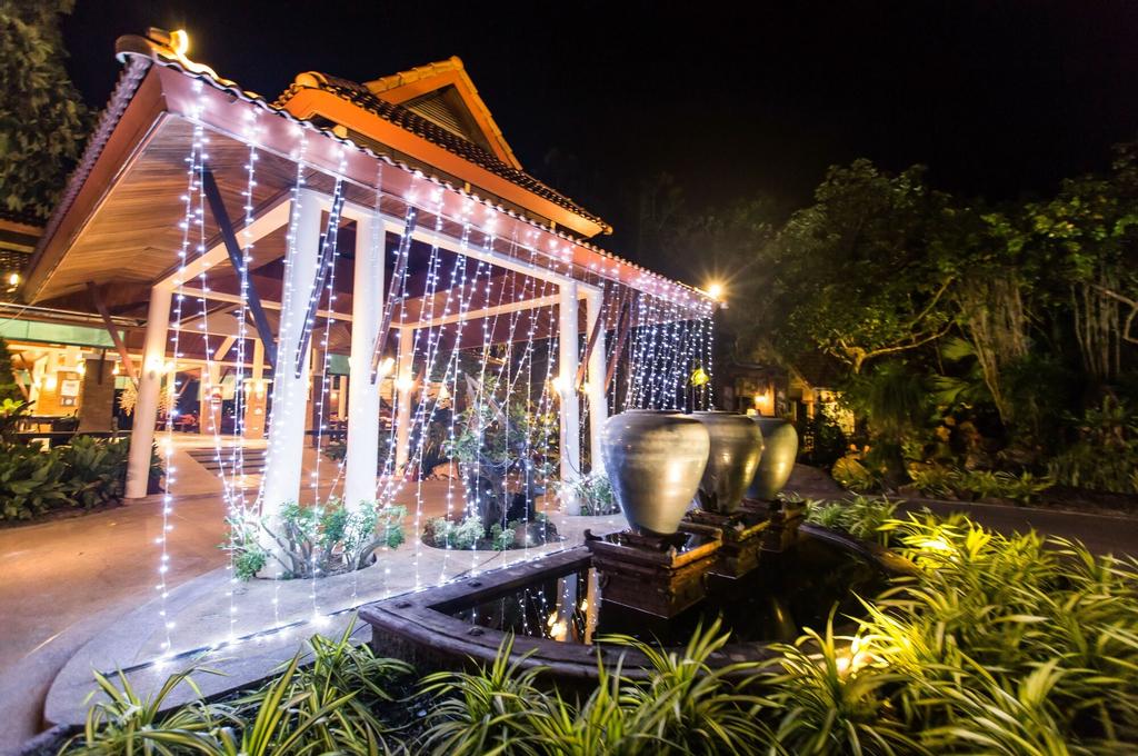Koh Chang Paradise Resort & Spa, K. Ko Chang