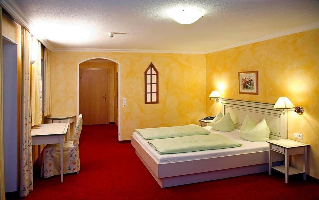 Hotel Schneeberger Superior, Kufstein