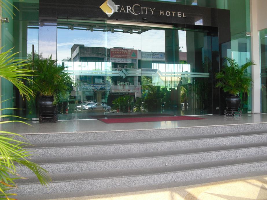 StarCity Hotel Alor Setar, Kota Setar