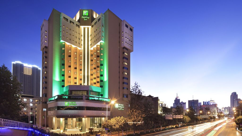 Holiday Inn Kunming City Centre, Kunming