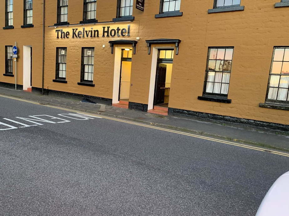 The Kelvin Hotel, Argyll and Bute