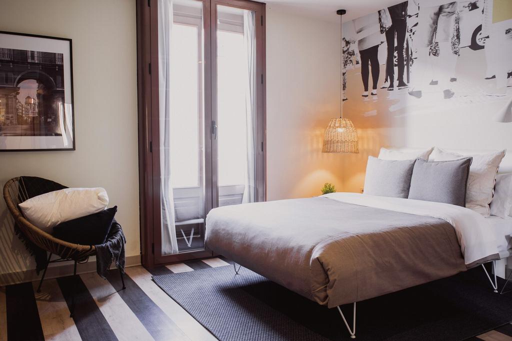 room007 Select Sol, Madrid