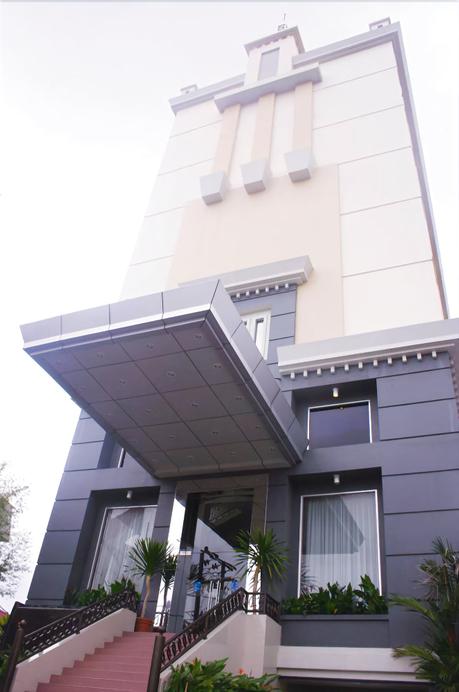 Pacific Balikpapan Hotel, Balikpapan