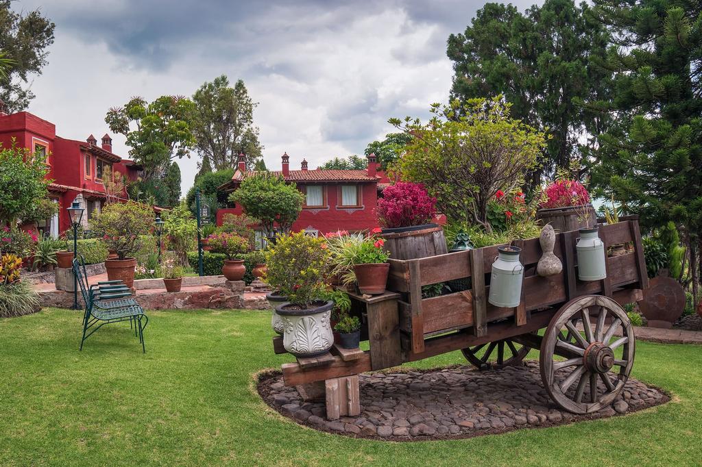 Villa San Jose Hotel and Suites, Morelia