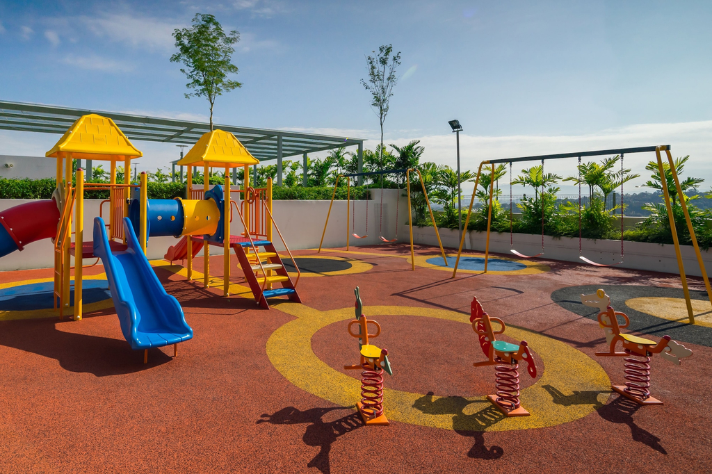 Comfort Zone Premium Guesthouse Evo1, Hulu Langat