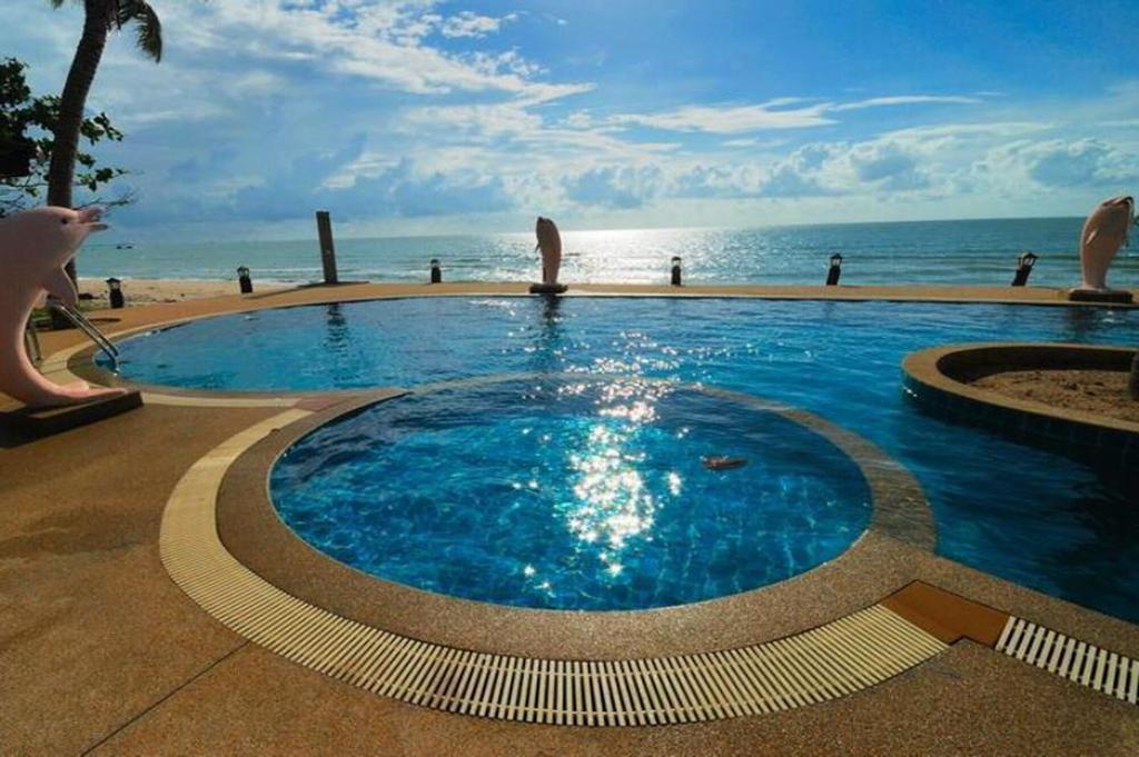 Talkoo Beach Resort Khanom, Khanom