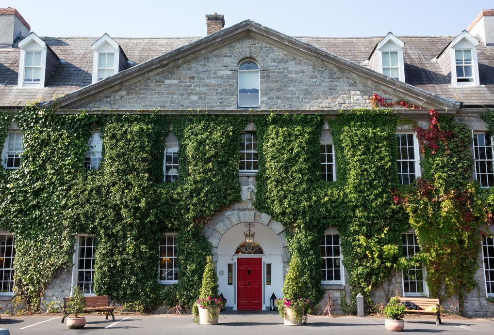 Celbridge Manor Hotel,