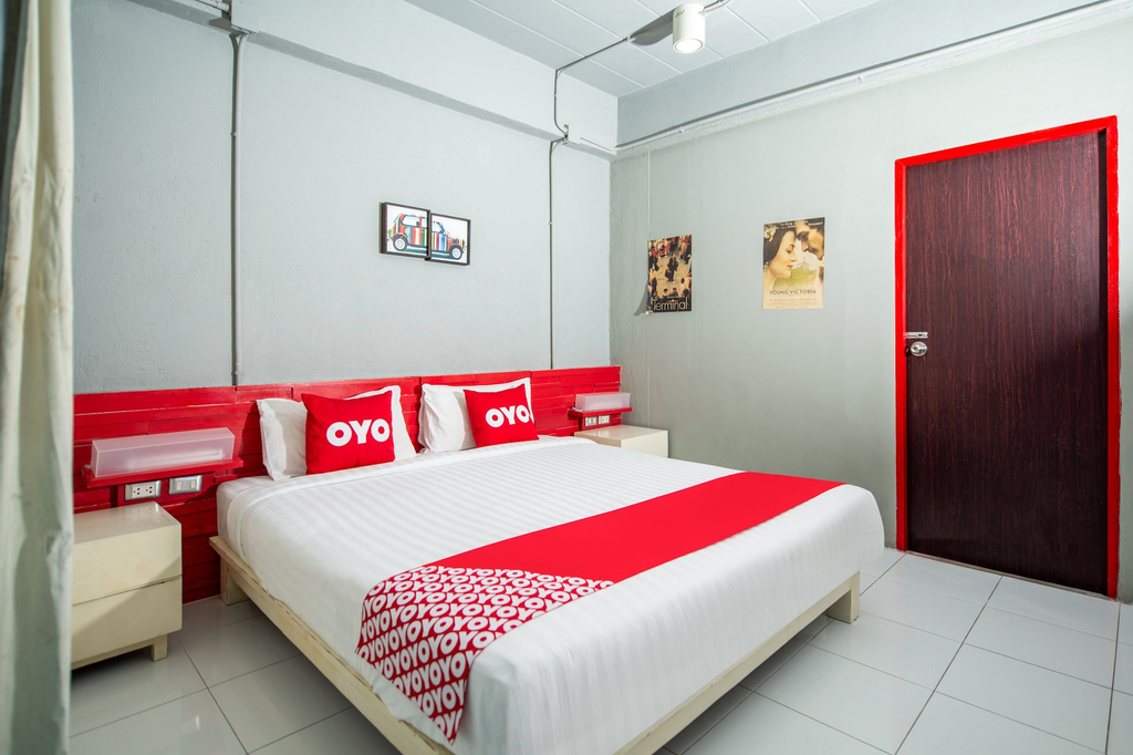 The Oddy Hip Hotel, Pulau Phuket