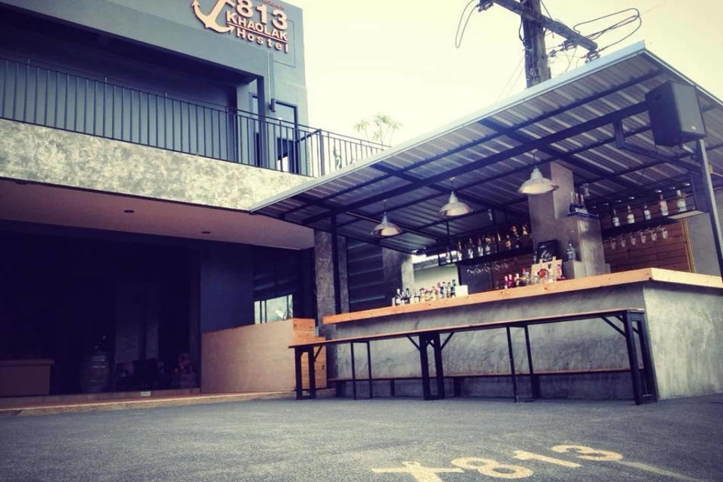 813 Khaolak Hostel, Takua Pa