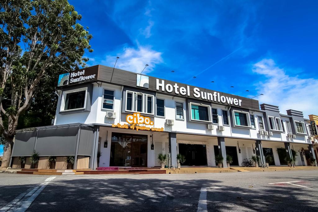 Sunflower Hotel Melaka, Kota Melaka