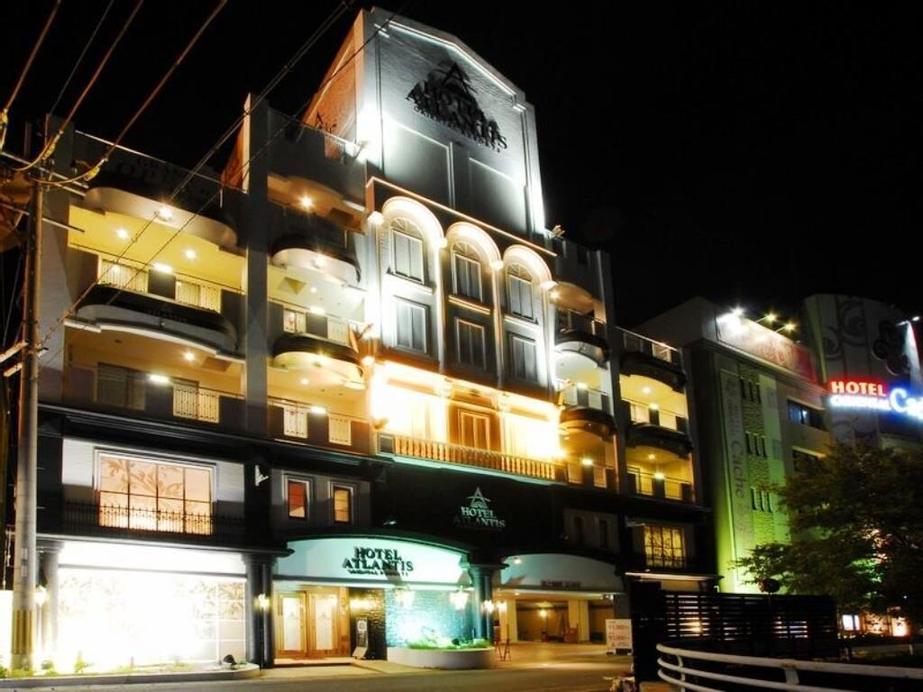 Hotel Atlantis Otsu - Adults Only, Lake Biwa
