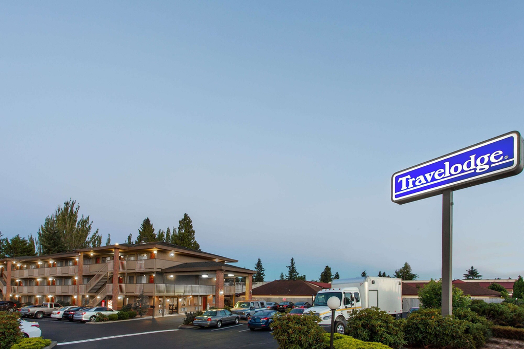 Travelodge by Wyndham Seattle North/Edmonds, Snohomish