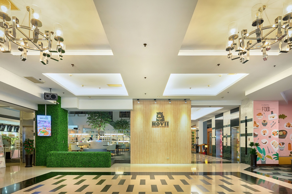 Howard Plaza Hotel Hsinchu, Hsinchu City