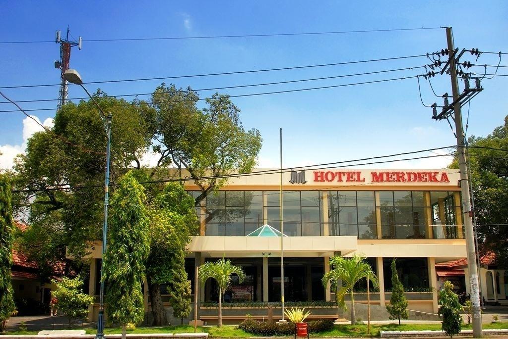 Hotel Merdeka Madiun, Madiun
