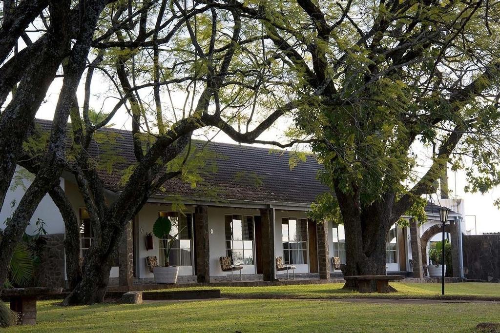 Great Zimbabwe Hotel, Masvingo
