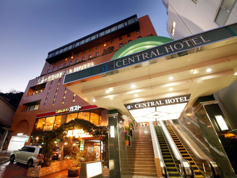 Central Hotel Yokosuka, Yokosuka